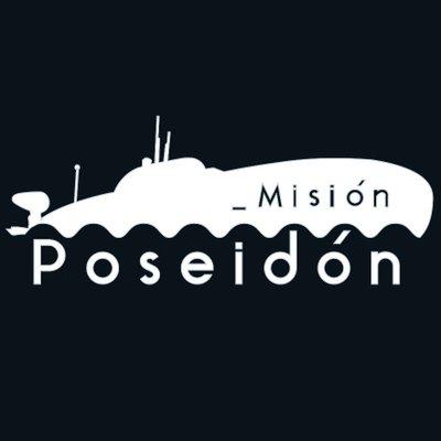 Misión Poseidón